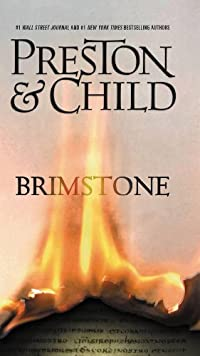 Brimstone by Douglas Preston ebook deal
