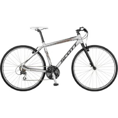 Scott Sportster 60 Men's Hybrid Bike Extra Large Frame