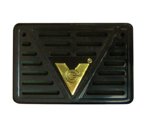 "Prestige Import Group Humidifier 3"" x 2"" Rectangle (Black) - 1"