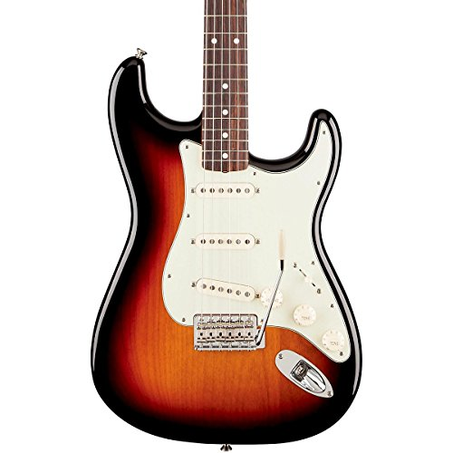 fender classic 60 39 s stratocaster electric guitar rosewood fingerboard 3 tone sunburst lacquer. Black Bedroom Furniture Sets. Home Design Ideas