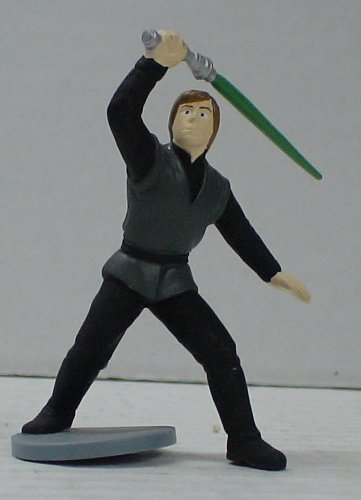 Picture of Applause Star Wars Jedi Luke Skywalker Pvc Figure (B0037EJGDS) (Star Wars Action Figures)