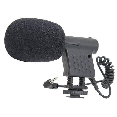 Boya By-Vm01 Directional Video Condenser Microphone For Dslr Camera