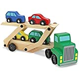 MELISSA & DOUG CAR CARRIER (Set of 6)