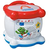Leap Frog: Learning Drum