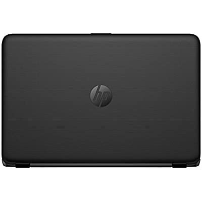 HP 15-AC602TU 15.6-inch Laptop (Celeron N3050/4GB/500GB/Windows 10/Integrated Graphics)