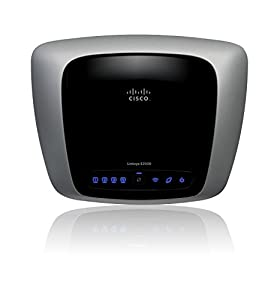 Linksys Refurbished E2000 Advanced Wireless-N Router