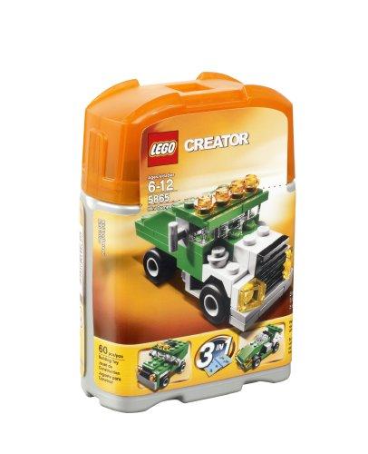 LEGO Mini Dumper 5865 - 1