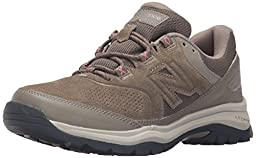 New Balance Women\'s WW769V1 Walking Shoe, Bungee Chocolate, 8 D US