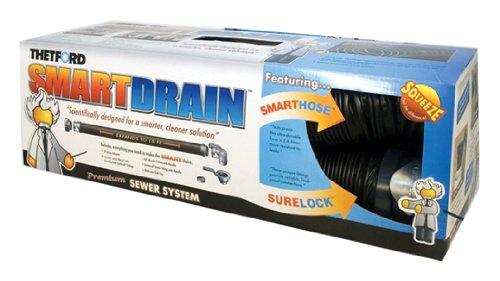 Thetford 17728 SmartDrain Sewer System