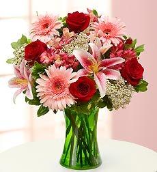 Flowers by 1800Flowers - Elegant Wishes - Medium