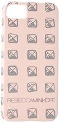 Rebecca Minkoff I Phone Case-Pyramid Stud S610N001 Laptop Bag