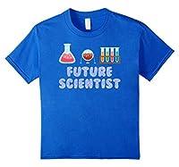 Scientist T Shirt.Future Scientist T Shirt - science kids