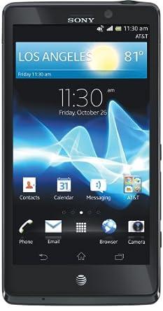 Sony Xperia TL (AT&T)