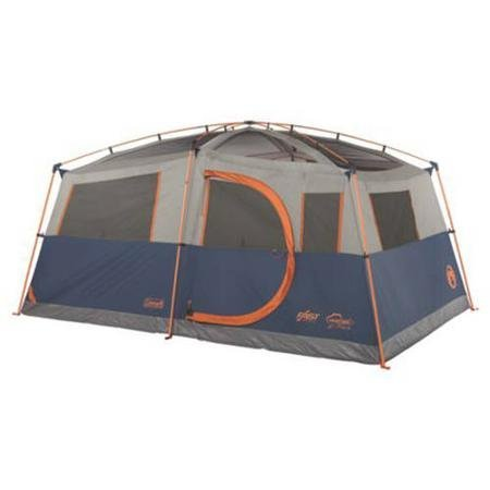 Coleman-Mount-Hersey-II-Fast-Pitch-8-Person-  sc 1 st  Discount Tents Nova & Coleman Mount Hersey II Fast Pitch 8-Person Cabin with Closet ...