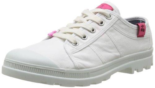 Le Temps des Cerises - Luna, Sneakers donna, color Bianco (White), talla 40