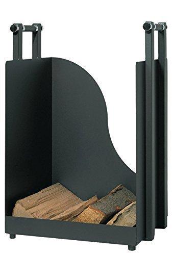 schindler-hofmann-21024342-log-basket-black-coated-60-cm