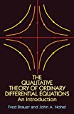 img - for The Qualitative Theory of Ordinary Differential Equations: An Introduction (Dover Books on Mathematics) book / textbook / text book