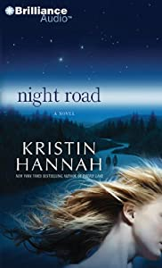 Night Road -CD