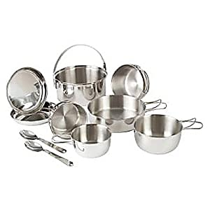 Coleman Galley Cook Kit