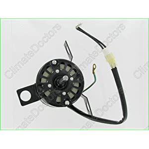 Carrier Bryant 310371 752 Inducer Blower Motor D1179