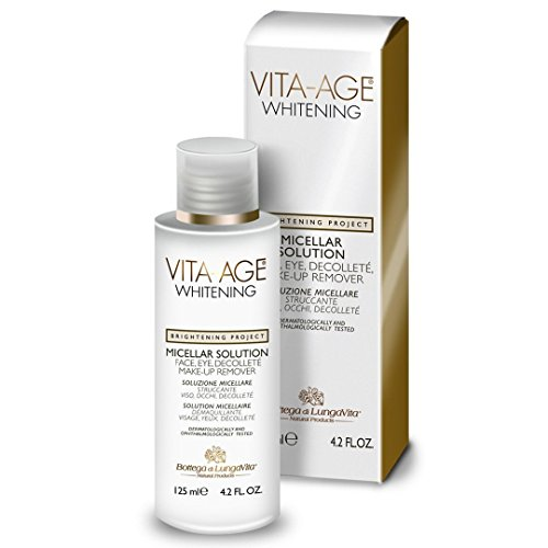 Bottega Di Lungavita Vita Age Whitening Micellar solution