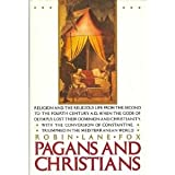 PAGANS & CHRISTIANS (0394554957) by Lane Fox, Robin