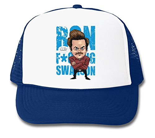 ron-swanson-you-had-me-at-meat-tornado-trucker-cap