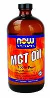 NOW Foods Sports MCT Oil 8212 32 fl oz