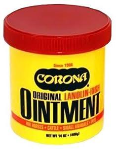 Corona Ointment 14oz Jar