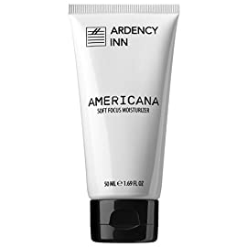 AMERICANA<br>Soft Focus Moisturizer