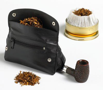 Peterson Classic 1 Pipe Combination Pouch