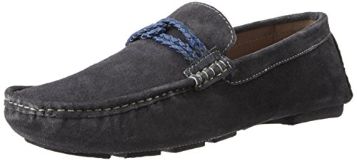 Bata-Mens-Weaved-Driver-Leather-Loafers-and-Mocassins