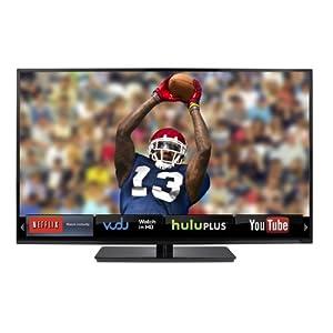 VIZIO E550i-A0 55-Inch 1080p 120Hz Smart HDTV