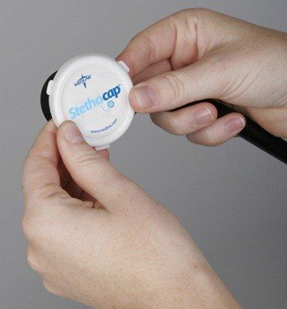 Image of Dual-Head Stethoscope (B0095S941Y)