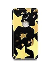 Stars Moto X2 Case