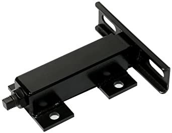 "Bryant 51000 Conveyor Take-Up Tensioner, Painted Steel, 3"" Adjustment, 1/2""-1"" Bore"