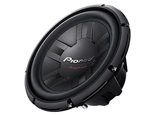 Pioneer TSW311S4 12-Inch. 1400 Watt Subwoofer (Pioneer Subwoofer Champion compare prices)