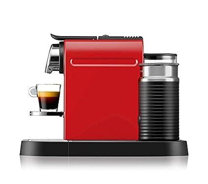Nespresso-Krups-CitiZ&Milk-Titanium-(Xn730t40)-Coffee-Machine