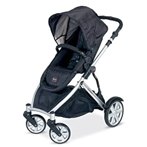 Black Friday Britax B-Ready Stroller