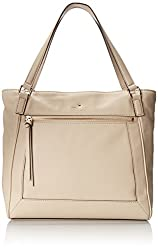 kate spade new york Briar Lane Peters Shoulder Bag, Biscotto, One Size
