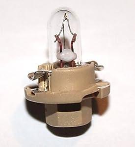 BMW Instrument Cluster Backlight Bulbs 1.5W 12V