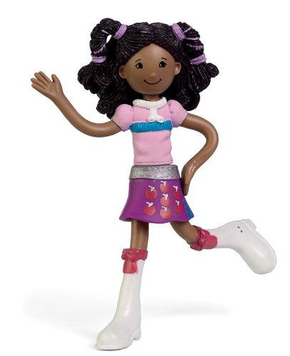 Groovy Girls Mini Dorothea - Buy Groovy Girls Mini Dorothea - Purchase Groovy Girls Mini Dorothea (Manhattan Toy, Toys & Games,Categories,Dolls,Fashion Dolls)