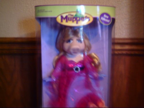 Miss Piggy - Buy Miss Piggy - Purchase Miss Piggy (Brass Key, Toys & Games,Categories,Dolls,Porcelain Dolls)