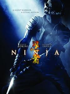 Ninja [Import]