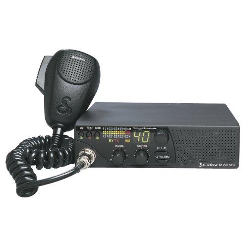 Cobra 40 Ch Cb Radio