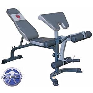 Vend Rack Marcy Sr50 Hg 90 Boxe Forum Musculation