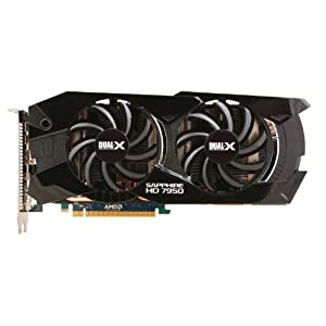Sapphire Radeon HD 7950 3GB 384-bit GDDR5 PCI Express Video Card + BioShock Infinite + Crysis 3 PC Game Coupons $269.99 AR