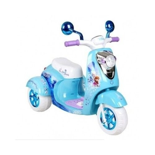 Disney Frozen Power Wheels Ride On Toys Christmas Gifts