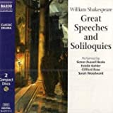Great Speeches and Soliloquies (Classic Literature with Classical Music)