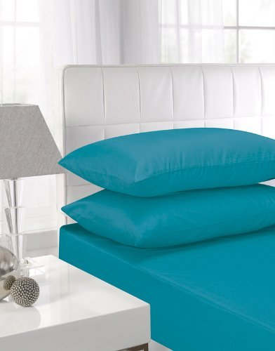 affinity-soft-touch-pillowcase-pair-teal-by-textiles-direct